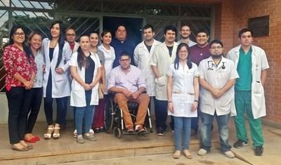 Misiones contará con los servicios de varios médicos especialistas con pasantía rural