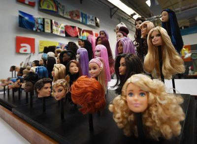 La Barbie cumple 60 años... sin una arruga
