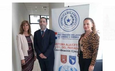 Autoridades judiciales asisten a taller sobre evaluaciones