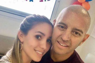 Alliana solicita permiso para continuar su tratamiento en Brasil