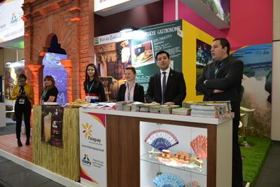 Ministra de Turismo mantendrá reuniones con sus pares de España y Turquía