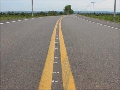 A partir del lunes se cobrará peaje en ruta Luque-San Ber