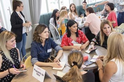 Jornada de capacitación por el Día Internacional de la Mujer