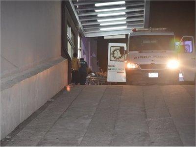 Dos reclusos heridos tras riña en Tacumbú