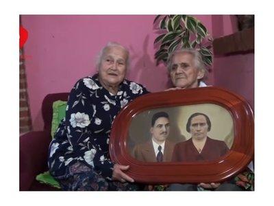 Hermanas se reencuentran luego de 60 años