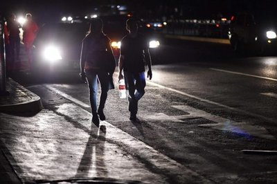 Apagón deja a oscuras a casi toda Venezuela – Prensa 5