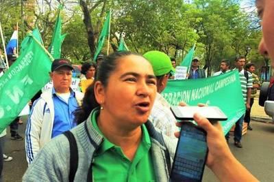 #8M: Teodolina Villalba, la luchadora del acceso a la tierra para la mujer