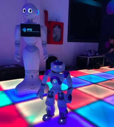 Innovación, startups, videojuegos, robótica y tecnología en FestechPy