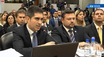 Paraguay optimista en que Brasil revocará refugio de Arrom y Martí