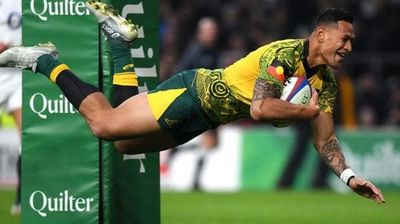Folau medita pasarse al rugby VII