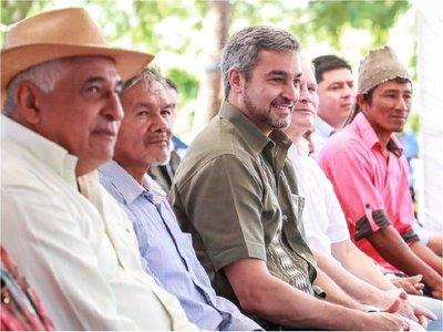 Marito anuncia  que será el único negociador de  Itaipú