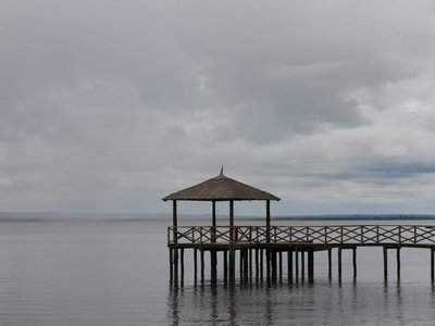 Sábado con precipitaciones y alerta de tormentas, anuncia Meteorología