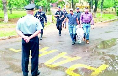 PCC utiliza la cárcel como centro de reclutamiento