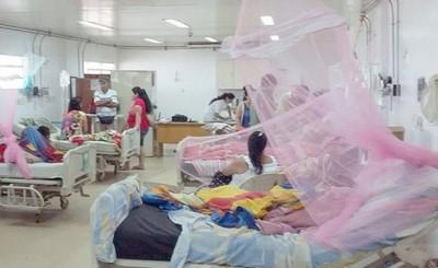 Primera víctima fatal del dengue confirmado en el Alto Paraná