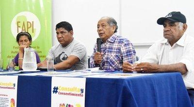 Decreto obliga a los entes a consultar a pueblos indígenas