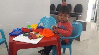 Cerca de 500 niños sampedranos accederán a programa de desarrollo infantil