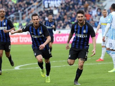 El Inter sobrevive sin Icardi