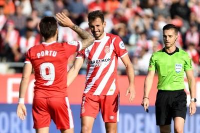 Jornada histórica en La Liga de España