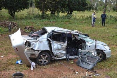 Aumento de accidentes reabre debate sobre seguro obligatorio en Paraguay