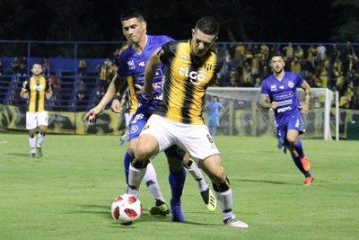 Goles Apertura 2019 Fecha 10: Sol de América 1