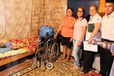 Esposa de Rojas usurpa funciones en comuna de Hernandarias con intenciones electorales