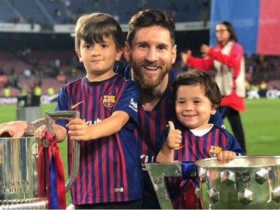 El gesto honesto de Messi que facilitó el trabajo del árbitro