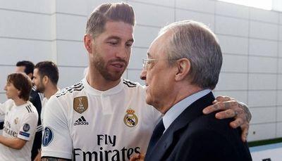 Lo que dijo Sergio Ramos sobre el 'desastre' en Real Madrid