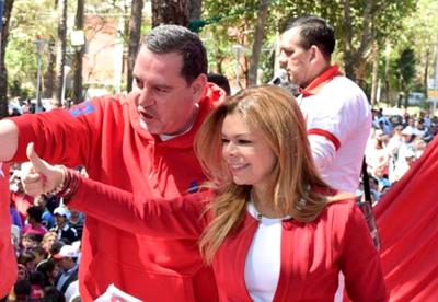 Javier Zacarías imputado por la Fiscalía