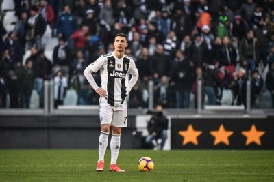 """Juventus no tiene siete vidas, tiene setenta"""