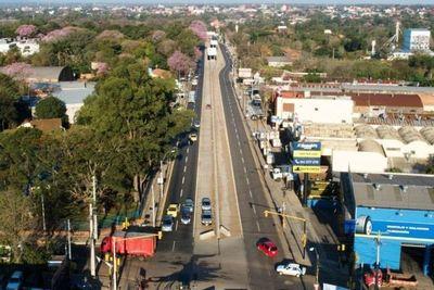 MOPC rescinde contrato para el tramo céntrico del Metrobús