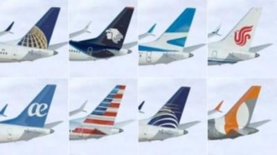 Unas 68 aerolíneas operan aviones Boeing 737 MAX similares a los accidentados en Etiopía e Indonesia