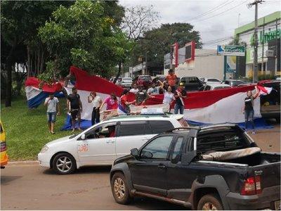 En Alto Paraná celebran imputación de Javier Zacarías