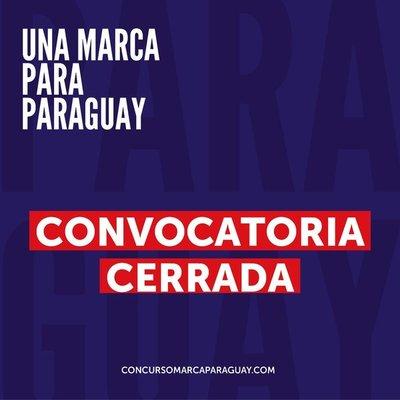"""Convocatoria del concurso """"Marca Paraguay"""" cerró con 360 propuestas"""