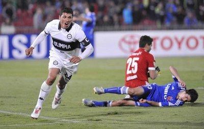 Gran superioridad ante los equipos chilenos