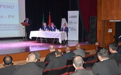 Ministerio de Justicia apunta a fortalecer inteligencia penitenciaria