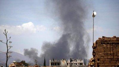 Doce niños y diez mujeres muertos en bombardeos en Yemen, según la ONU
