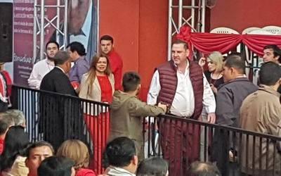 """Tras millonaria """"tragada"""" imputan y piden prisión para Javier Zacarías"""