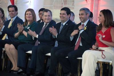 """Titular de Corte en lanzamiento de campaña nacional """"Revive"""""""