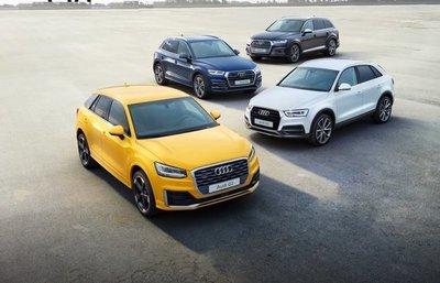 Facilidades para tener el Audi de tus sueños