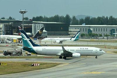 Singapur y Australia cierran espacio aéreo a aviones Boeing 737 MAX