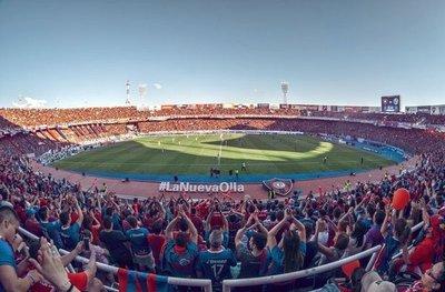 Un triunfante Cerro Porteño recibe a un necesitado Zamora