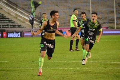 DefensayJusticia se acerca a Racing en la Superliga