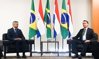HOY / Bolsonaro dice que no dará más refugio a Arrom y Martí, pero la decisión depende de Conare