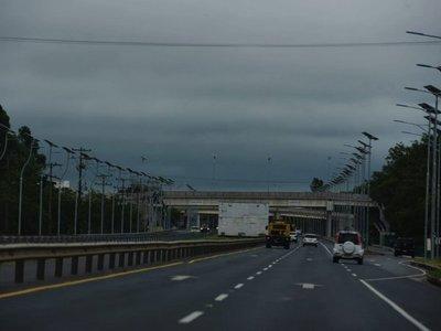 Clima: Miércoles con lluvias y tormentas eléctricas