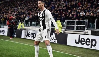"""""""Cristiano, rey de la Champions"""" y de las portadas tras la victoria de Juventus"""