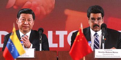 """China está """"dispuesta a ofrecer ayuda"""" a Gobierno de Venezuela tras el apagón"""