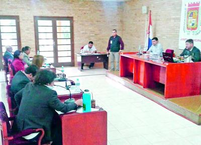 Quejas por mal desempeño de la Patrulla caminera en Junta de CDE