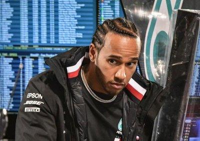 Hamilton buscará su sexto título
