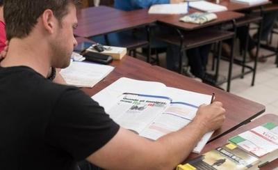 HOY / Crece interés por estudiar italiano en Paraguay, tras acuerdo de doble nacionalidad