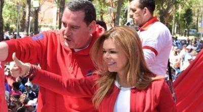 Rechazan chicana y confirman imputación de Sandra y Javier Zacarías